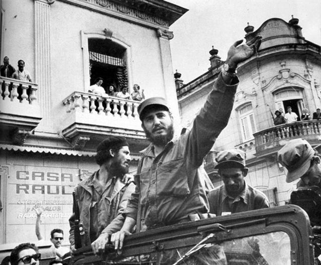 the successes and failures of fidel castro in cuba In memoriam, fidel castro (1926-2016) file: cuban leader fidel castro (c) for its successes and its undeniable failures.