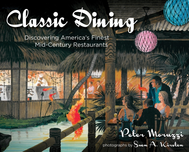 Classic Dining Front Cover