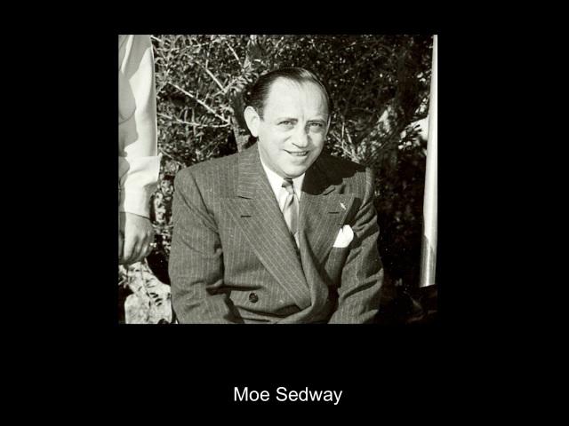 Moe Sedway