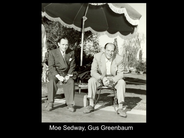 Sedway and Greenbaum
