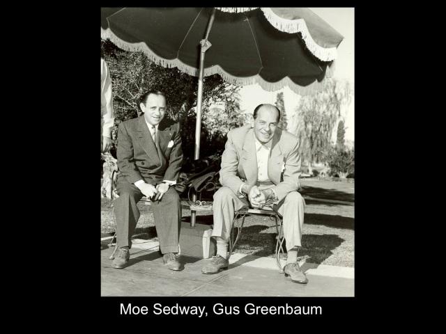 Sedway and Greenbaum