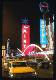Fremont St. 1965